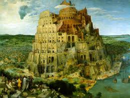 Pieter Breugel   The Tower of Babel