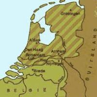 The Netherlands in WWII : The Hunger Winter