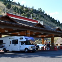 The Rockies: Jackson Hole and on to Yellowstone