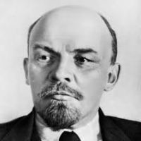 How Lenin Made My Day