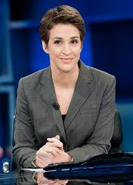 Rachel Maddow (Image from rollingstone.com)