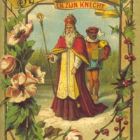 Sinterklaas: Breaking Down Some Arguments