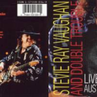 Live Music Capital of the World: Stevie Ray Vaughan