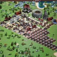 Me, Forging Empires