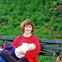 Breastfeeding My Babies