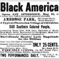 Salsbury's Slavery Spectacular!